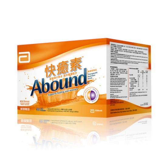 Abbott - Abound (30 Packs)