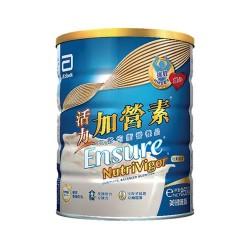 Ensure®  Nutrivigor