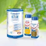 FRESENIUS KABI   Functional nutrition