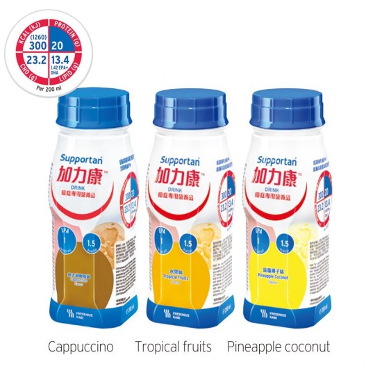Supportan® Drink 200ml X4