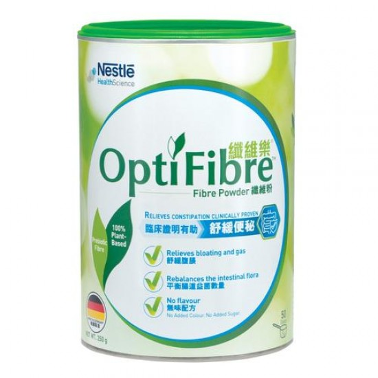 OPTIFIBRE™  (5 cans)